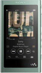 MP3-плеер Sony NW-A55 Green