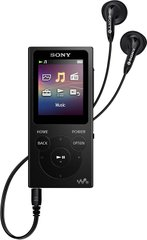 MP3 плеер Sony Walkman NW-E393