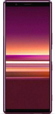 Смартфон Sony Xperia 5 6/128GB Red