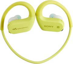 MP3 плеер Sony NW-WS623, Green