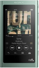 MP3-плеер Sony NW-A55HN Green