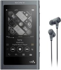 MP3-плеер Sony NW-A55HN Black