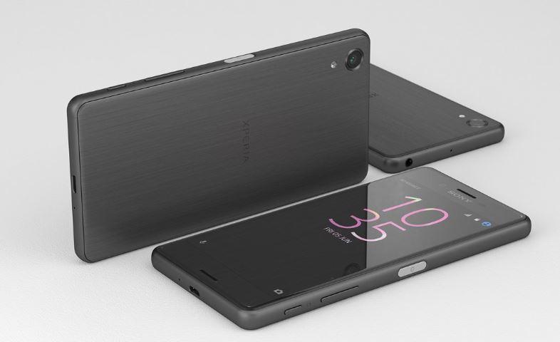 Какой Смартфон Sony Xperia лучше - 1