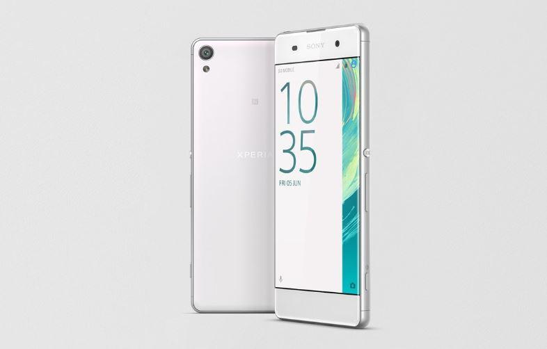 Какой Смартфон Sony Xperia лучше - 2