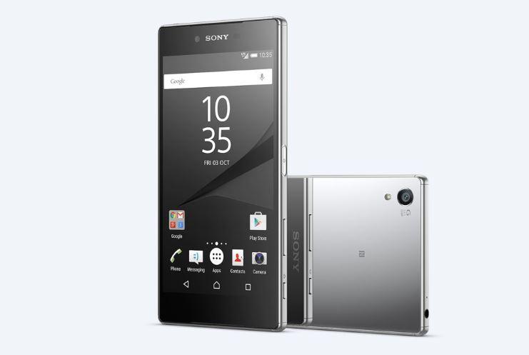 Какой Смартфон Sony Xperia лучше - 3