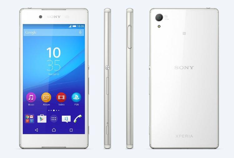Какой Смартфон Sony Xperia лучше - 4