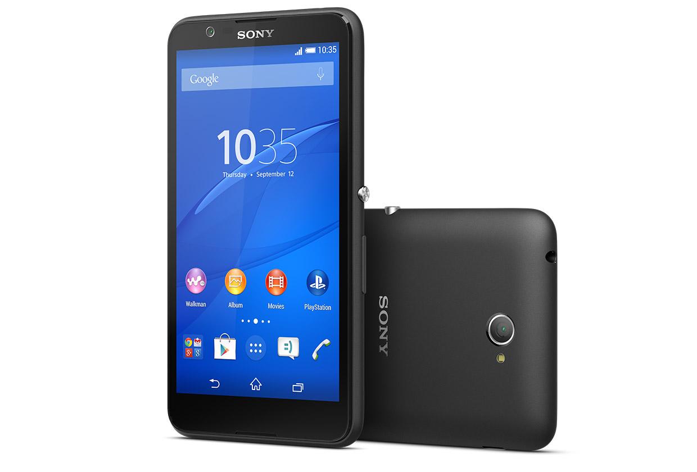 Какой Смартфон Sony Xperia лучше - 6