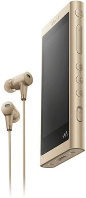MP3-плеер Sony NW-A55HN Gold