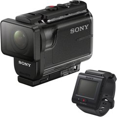 Видеокамера Sony HDR-AS50 +пульт д/у RM-LVR2(HDRAS50R.E35)