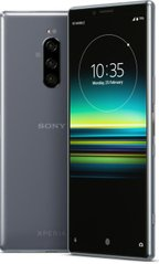 Смартфон Sony Xperia 1 J9110 6/128GB Grey