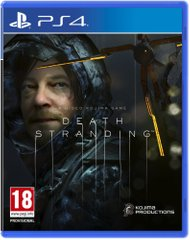 Игра для PS4 Death Stranding [PS4, русская версия] (9952107)